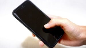 ポイントサイトを利用する前準備スマートフォンの準備