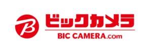 ビックカメラロゴ